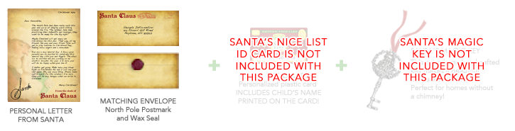 Letters from santa choose a template below then use our online editor to personalize it spiritdancerdesigns Gallery
